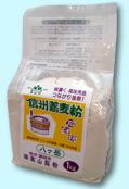「八ヶ岳」石臼挽信州蕎麦粉